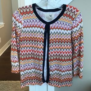 Anthropologie Tabitha cardigan